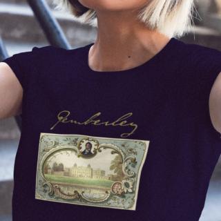 Stylish Tee Shirt – Reader Feature