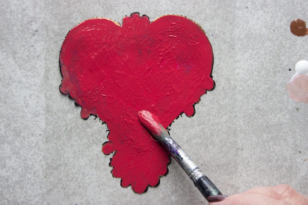 heat love wallpaper