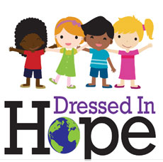 Great Charity for Crafters – Dressed in Hope!