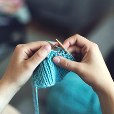 10 Great Charities for Crafters!