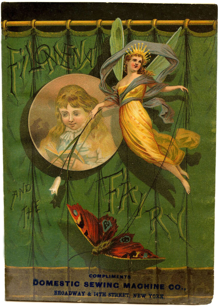Fairy Queen Clipart