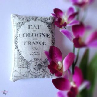 Lavender Sachets – Reader Feature