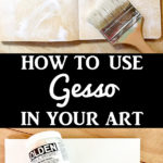 What is Gesso