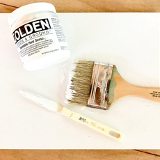 What is Gesso – a Comprehensive Guide!