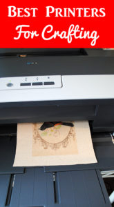 The Best Printers for Crafting