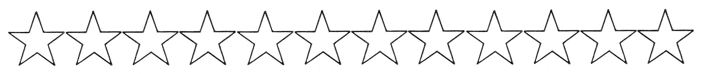 Different kinds of stars   Small star tattoos, Star tattoo designs, Star  tattoos