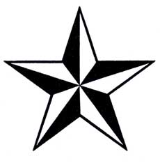 Star Clipart – Star Images Free