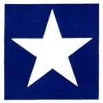 Navy Blue Star Image
