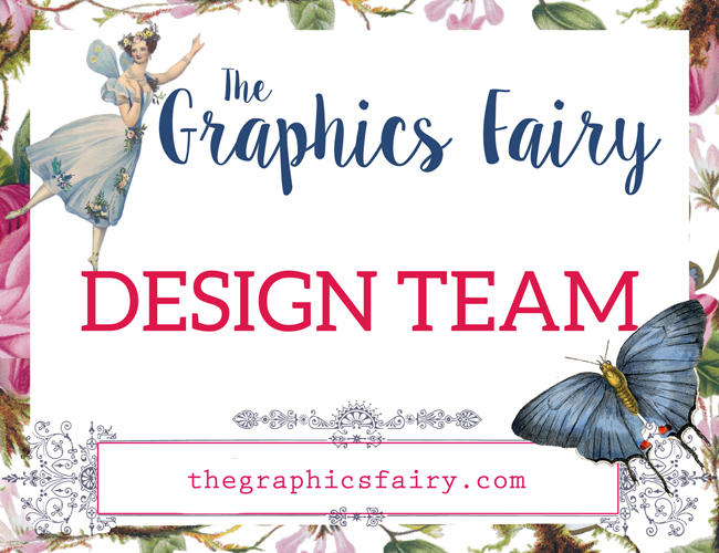 Graphics Fairy Design Team