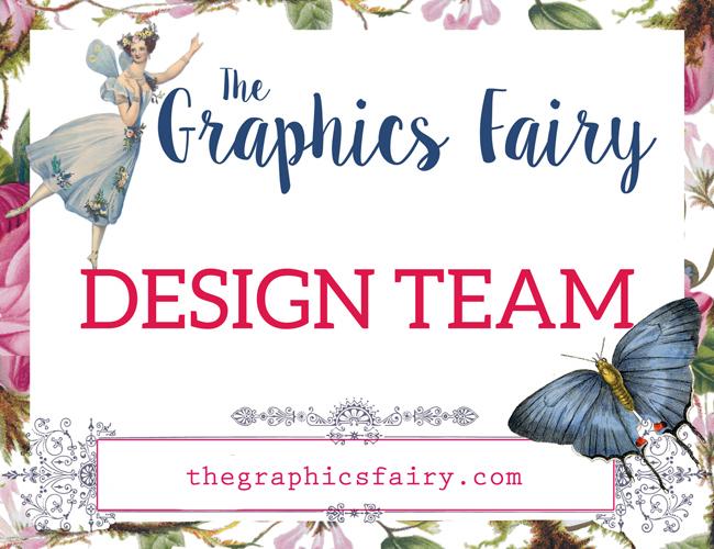 Graphics Fairy Design Team
