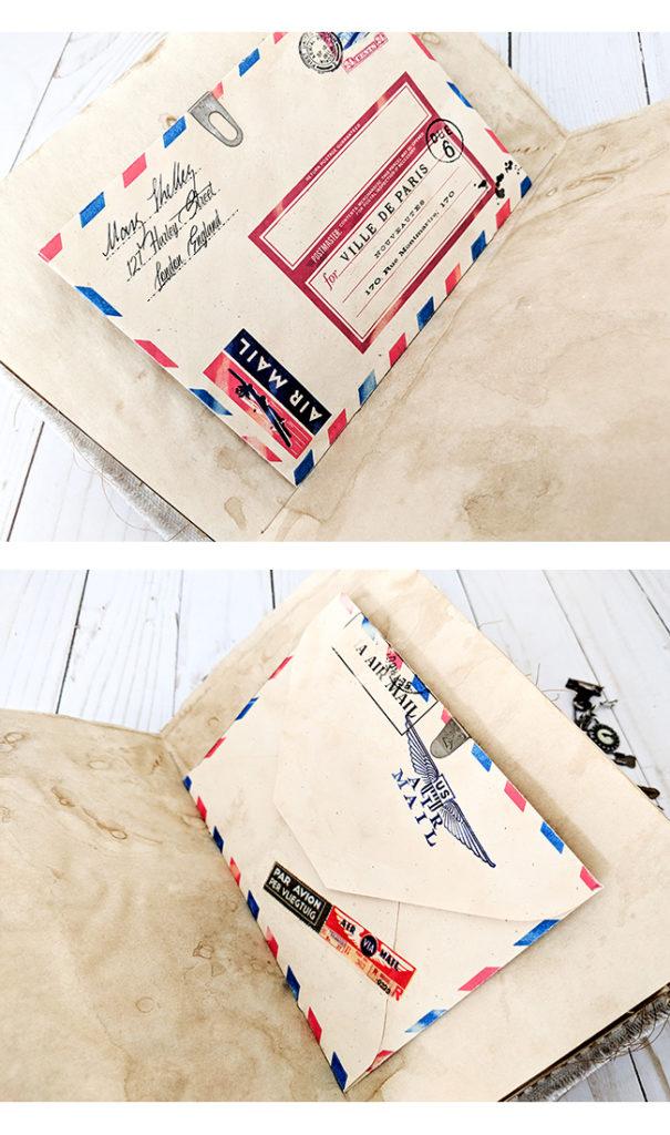 Mail Art Download Bundle