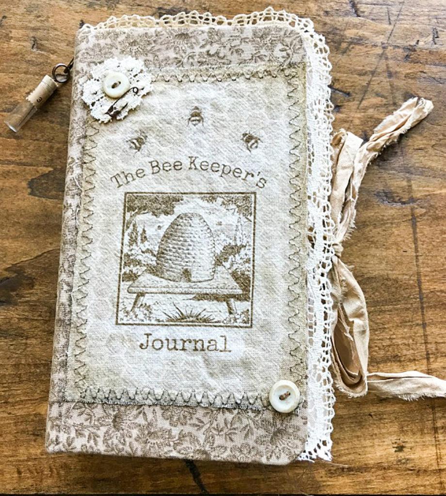 Beekeeper's Junk Journal