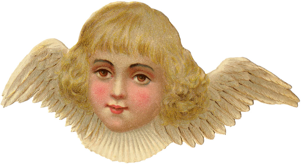 Cherub Angel Image