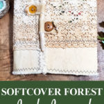 Softcover Forest Junk Journal