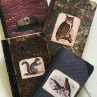 Travel Notebook Covers The Journal Keeper