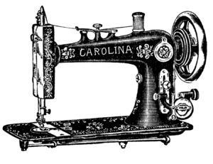 Carolina SEwing Machine Image