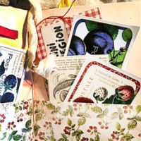 Food Diary Junk Journal Feature