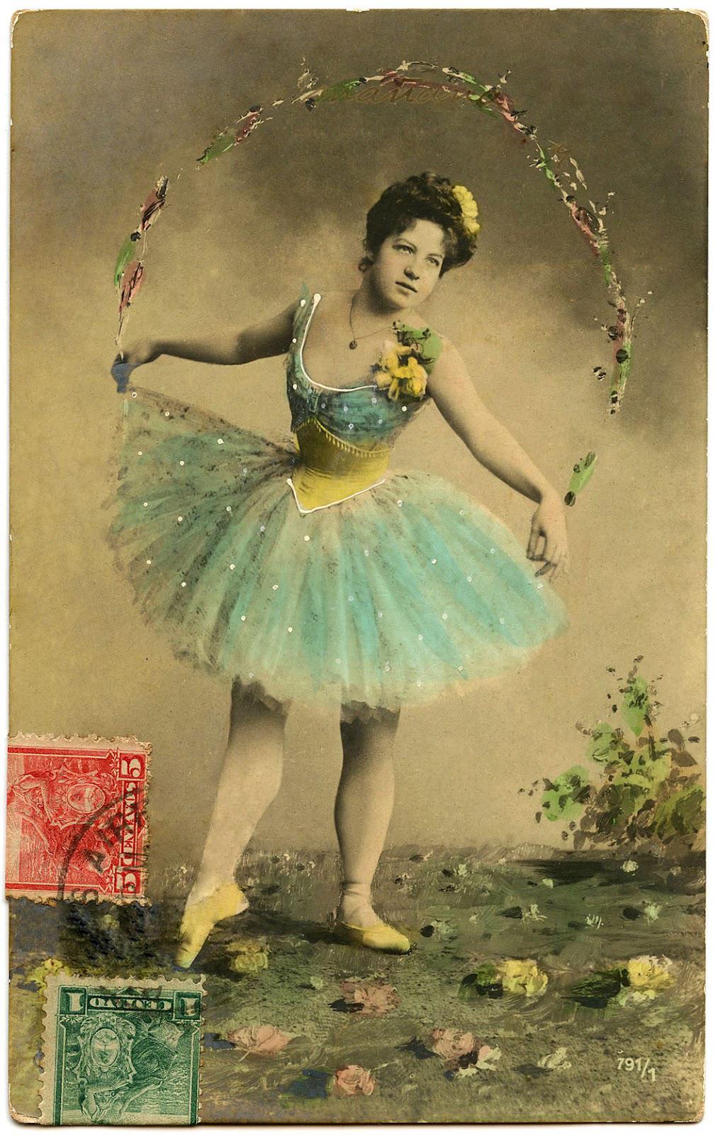 Ballerina-Blue-No-Writing-GraphicsFairy