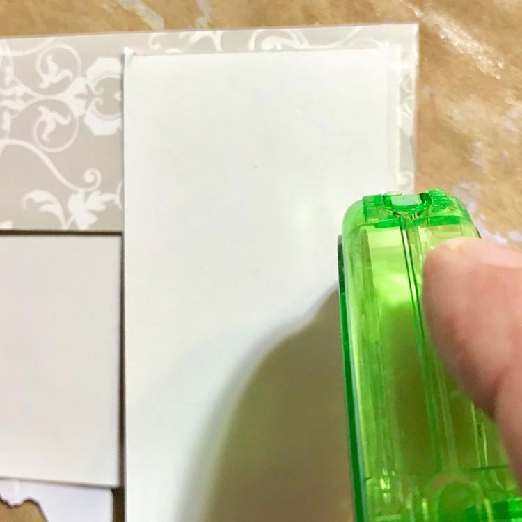 Tape Runner Tip