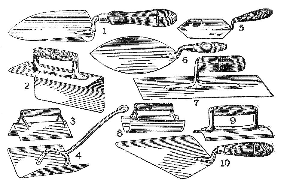 Trowels-Vintage-Clipart-GraphicsFairy
