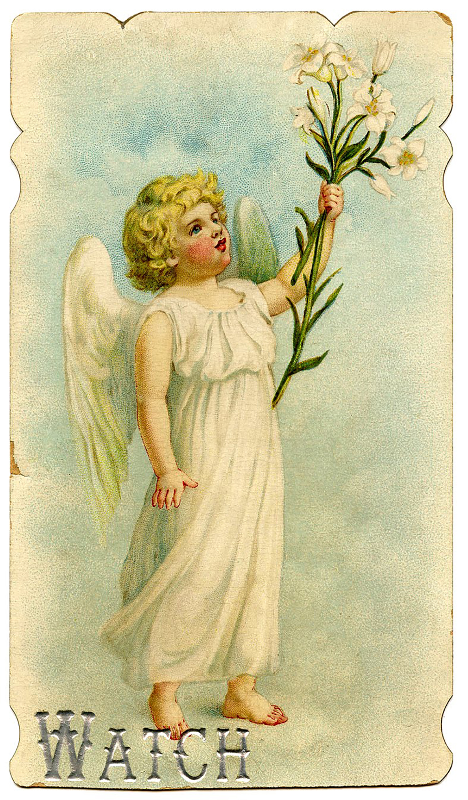 easter-angel-vintage-watch-graphicsfairy