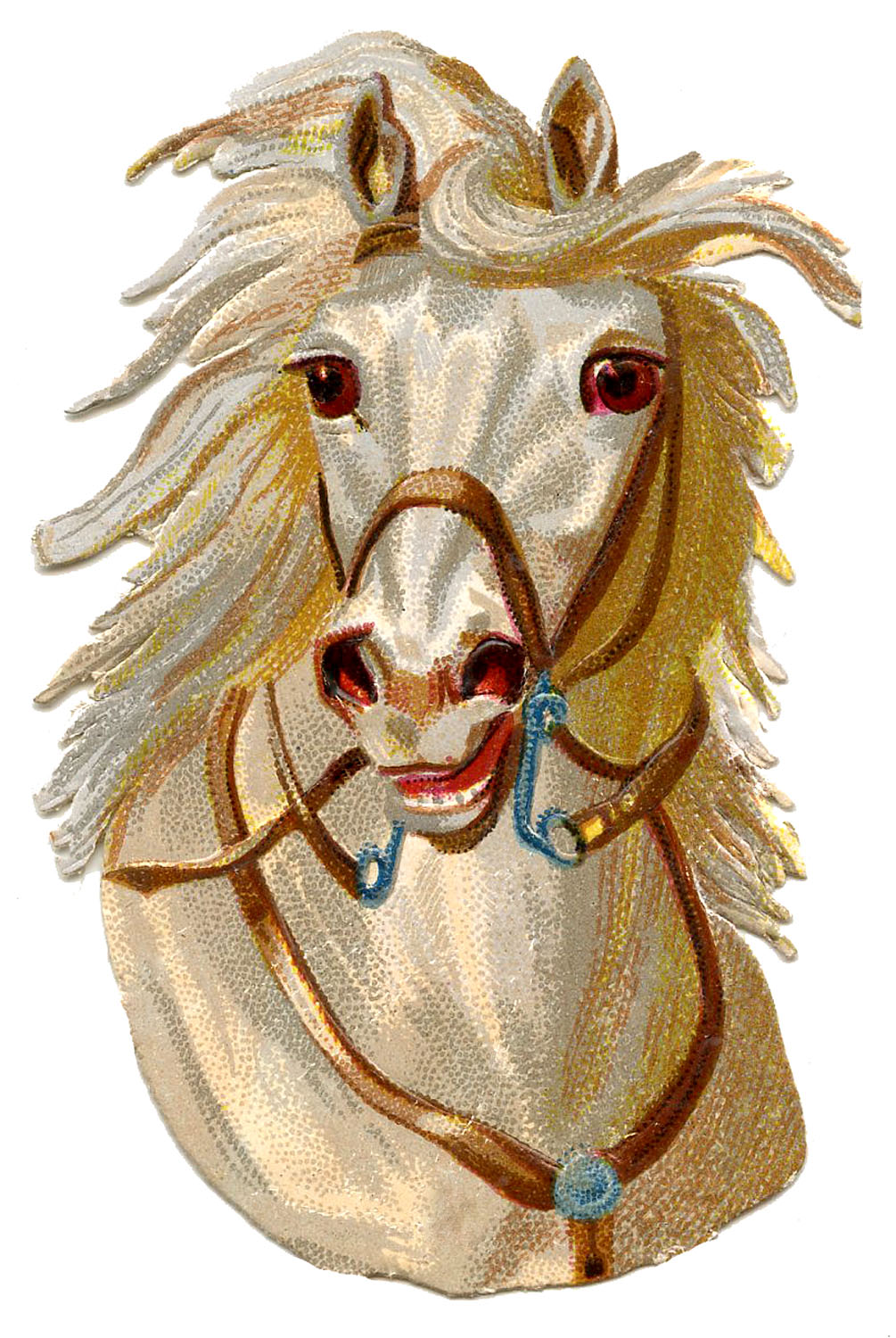 16 Horse Clip Art Images The Graphics Fairy