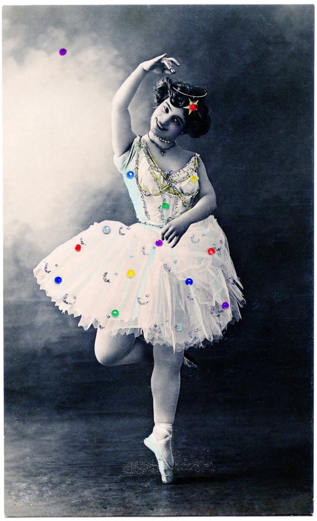14 Ballerina Pictures - Clip Art - The Graphics Fairy