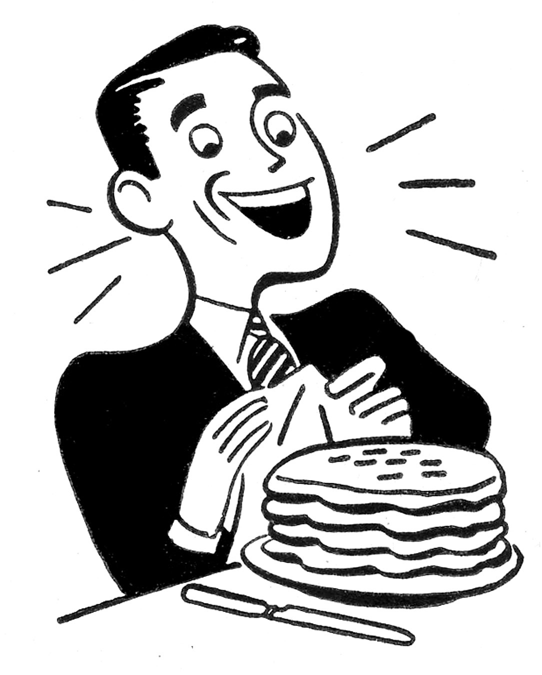 dad-pancakes-Vintage-Graphics-Fairylg