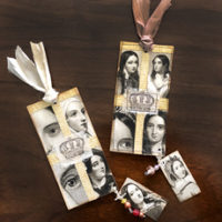 Shakespearean and Herb Tags Feature