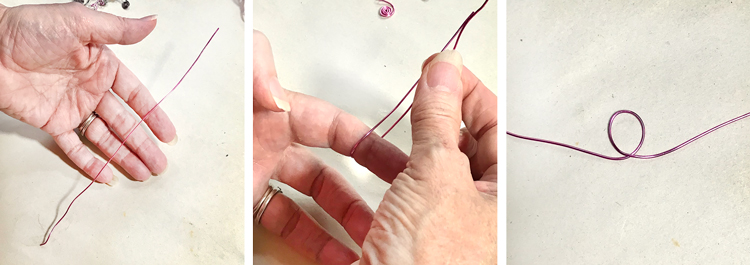 Wire Loop How To