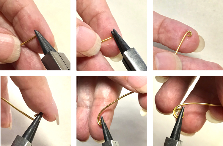Wire Spiral How To