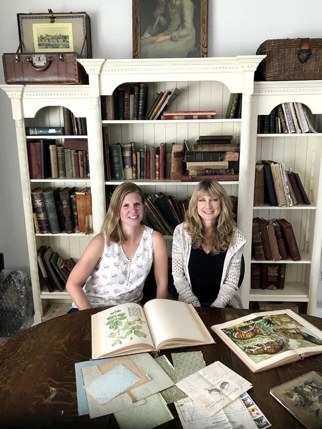 Emily & Karen Graphics Fairy Premium