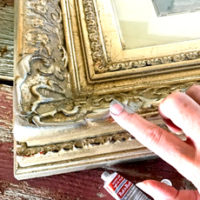 GIlding Wax feature