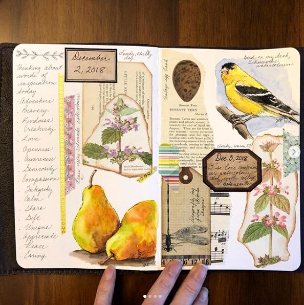 Wendy's Journal Adventure