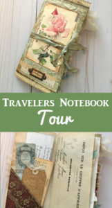 Traveler's Notebook by Beth's