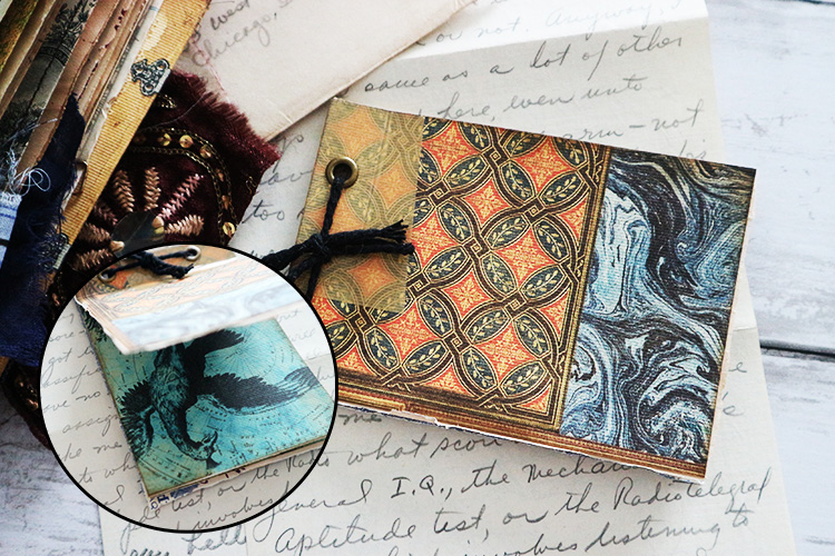 Jane's Journal Luna Rozu