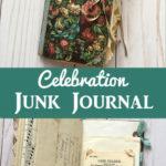 Celebration Junk Journal