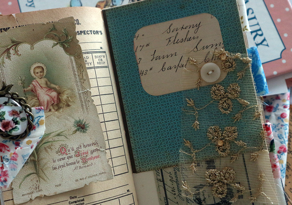 Personal Travelers Journal