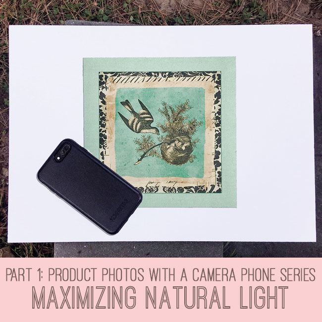 photography tutorial maximizing natural light