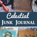 Celestial Junk Journal