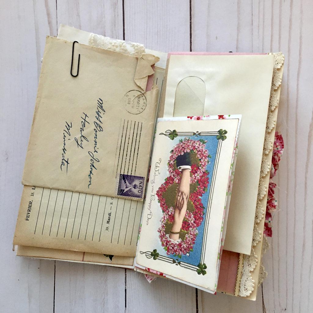 Love Letter Ephemera