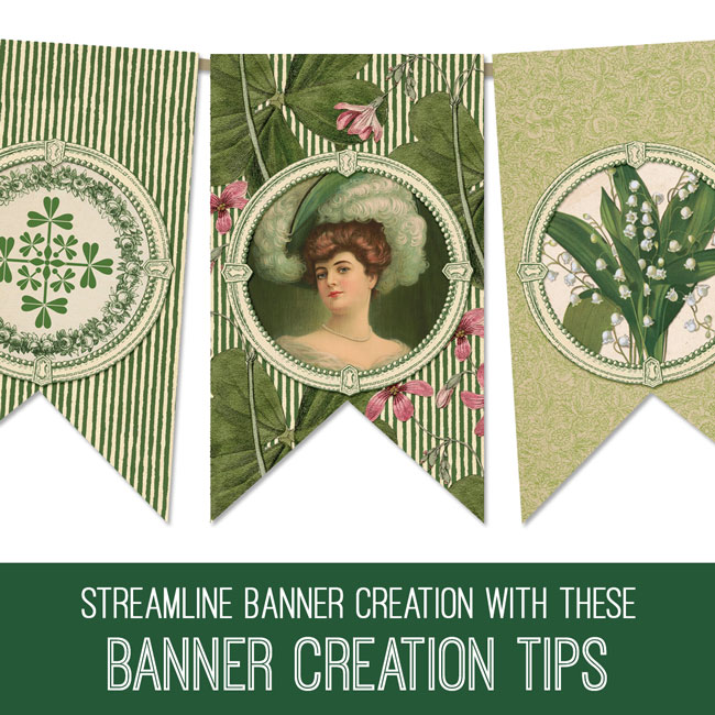 PSE Tutorial Streamline Banner Creation with these Banner Creation Tips