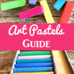 Art Pastels Guide