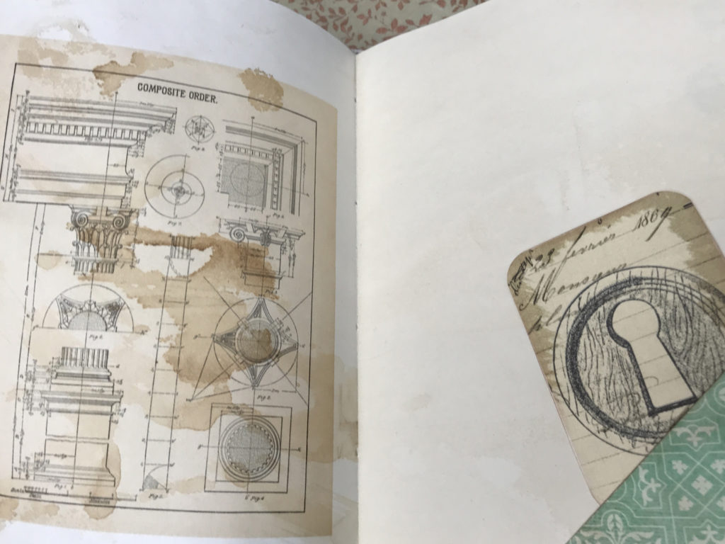 Architects Journal Page Images