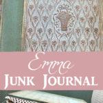 Emma Junk Journal