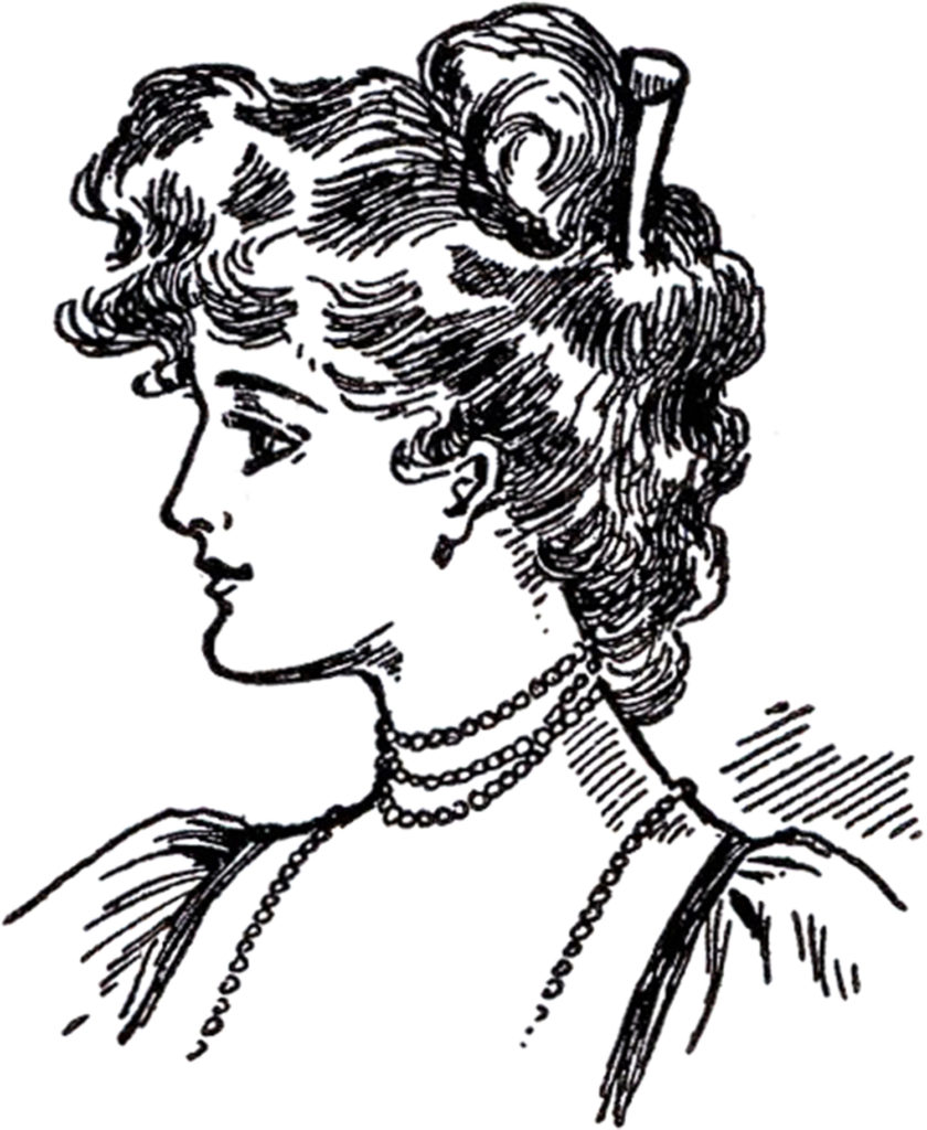 Gibson Pearl Girl