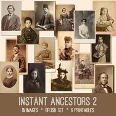 instant ancestors 2