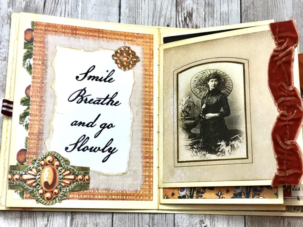 album frame instant ancestor