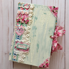 Shabby Style Junk Journal