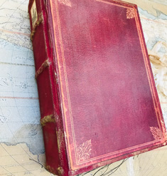 shakespeare junk journal